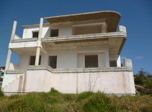 Detached House, Eretria