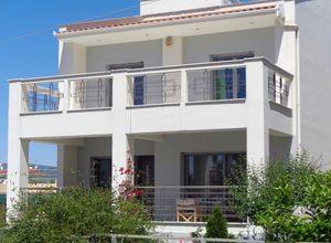 Μονοκατοικία προς πώληση Βόλος Καραγάτς 250 τ.μ. Ισόγειο