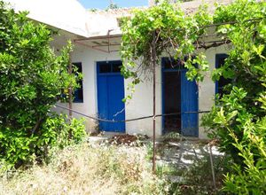 Müstakil ev Satılık Ierapetra 120 Metrekare(m²) Zemin kat