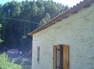 Detached House for sale Therapni Polidroso 112 m<sup>2</sup> Ground floor