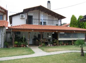 Sale, Detached House, Epanomi (Thessaloniki - Suburbs)