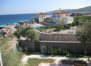 Μονοκατοικία προς πώληση Βαθύ (Αίγινα) 350 τ.μ. Ισόγειο