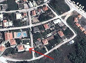 Ξενοδοχείο προς πώληση Άβδηρα Πόρτο Λάγος 4.500 τ.μ. Ισόγειο