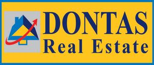 DONTAS REAL ESTATE estate agent