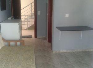Studio Flat, Center