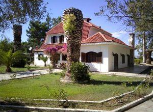 Sale, Villa, Pefkochori (Pallini)