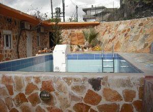 Villa for sale Saktouria (Lampi) 75 ㎡ 2 Bedrooms