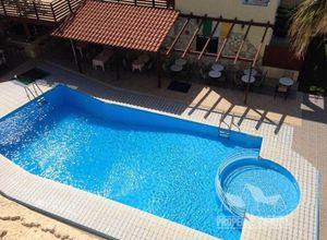 Ξενοδοχείο προς πώληση Γεροπόταμος Σταυρωμένος 4.000 τ.μ.