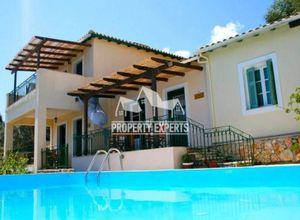 Ξενοδοχείο προς πώληση Λευκάδα Καρυάς 660 τ.μ. Ισόγειο