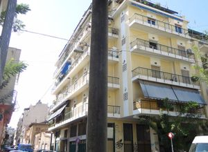 Apartment complex, Metaxourgeio