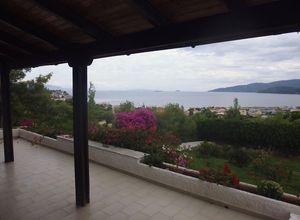 Μονοκατοικία προς πώληση Σαρωνικός Λουτρά Ωραίας Ελένης 265 τ.μ. Ισόγειο