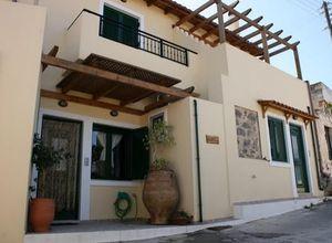 Apartment complex, Heraclion Cretes
