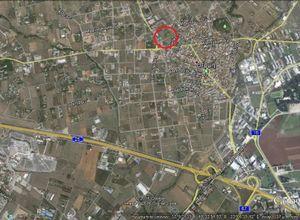 Sale, Land Plot, Center (Thermi)