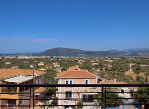 Apartment for sale Lefkada 200 m<sup>2</sup> 1st Floor