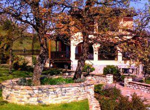 Μονοκατοικία προς πώληση Θεόδωρος Ζιάκας 186 τ.μ. Ισόγειο 4 Υπνοδωμάτια 3η φωτογραφία