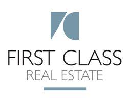 FIRST CLASS REAL ESTATE μεσιτικό γραφείο