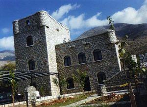 Μονοκατοικία προς πώληση Οίτυλος 220 τ.μ. Ισόγειο