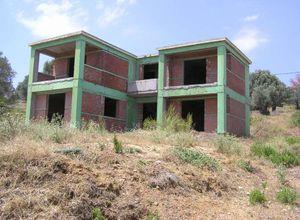 Μονοκατοικία προς πώληση Πολιτικά (Μεσσαπία) 175 τ.μ. 3 Υπνοδωμάτια
