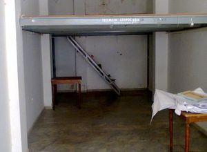 Αποθήκη για ενοικίαση Πειραιάς - Κέντρο 70 τ.μ. Ισόγειο
