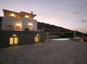 Rent, Maisonette, Ornos (Mykonos)