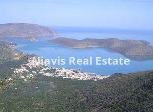 Ξενοδοχείο προς πώληση Άγιος Νικόλαος 1.200 τ.μ. Υπόγειο