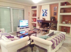 Διαμέρισμα για ενοικίαση Κηφισιά Νέα Κηφισιά 90 τ.μ. Ισόγειο