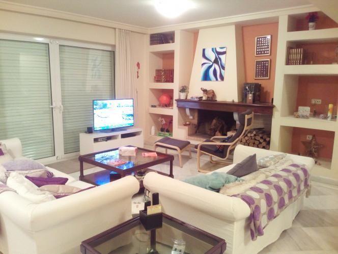 Διαμέρισμα για ενοικίαση Κηφισιά Νέα Κηφισιά 90 τ.μ. Ισόγειο 1 Υπνοδωμάτιο