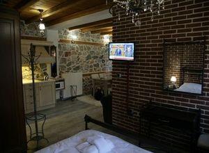 Μεζονέτα για ενοικίαση Βεγορίτιδα Άγιος Αθανάσιος 50 τ.μ. 1ος Όροφος 1 Υπνοδωμάτιο Νεόδμητο 3η φωτογραφία